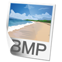picture, Bmp, photo, pic, image WhiteSmoke icon