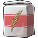 flour IndianRed icon