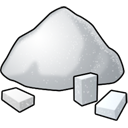 sugar Black icon