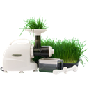 wheatgrass, Juicer, Compact Black icon