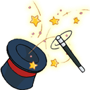 magic LemonChiffon icon