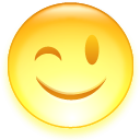 smile, Emoticon, funny, Face, smiley, happy, Fun, Emotion Khaki icon