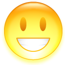funny, happy, Fun, smile, Emotion, smiley, Face, Emoticon Khaki icon