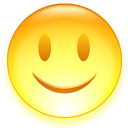Emotion, glad, smile, Fun, Emoticon, happy, Face, smiley, funny Khaki icon
