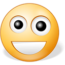 Emotion, Emoticon Black icon