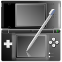 Pen, Black, writing, nintendo, with, write, Edit, paint, Draw, pencil DimGray icon