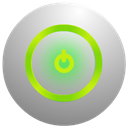zoomed, xbox DarkGray icon