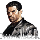 painkiller Black icon