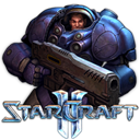 starcraft Black icon