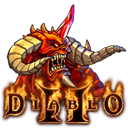 diablo Black icon