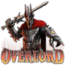 overlord Black icon