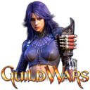 guild, war Black icon