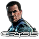 crysis Black icon