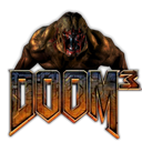 doom Black icon