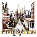 civ Black icon