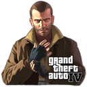 niko Black icon