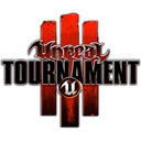 Tournament, unreal, Iii Black icon