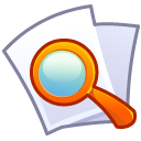 Filefind Lavender icon