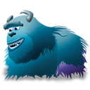 sulley DarkSlateGray icon
