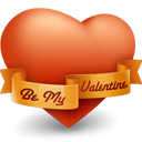 love, Heart, valentine Chocolate icon