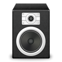 experience, sound, speaker, voice DarkSlateGray icon