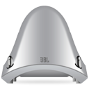 Creature, jbl, silver DarkGray icon