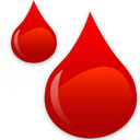 Blood LimeGreen icon