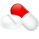 Pill LimeGreen icon