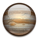 Jupiter Black icon