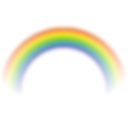 Rainbow Black icon