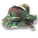 hat, Camo Black icon