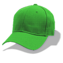 baseball, sport, green, hat LimeGreen icon
