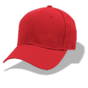 baseball, hat, red, sport Black icon