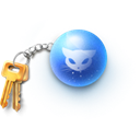 login CornflowerBlue icon