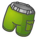 knickers OliveDrab icon