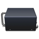 unit DarkSlateGray icon