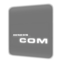 com, Display, screen, Computer, hal, monitor DimGray icon