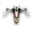xwing Black icon