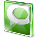 Technorati Black icon