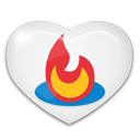 Feedburner WhiteSmoke icon