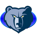 grizzly MidnightBlue icon
