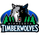 timberwolves Black icon
