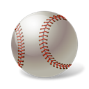 sport, Ball, baseball Black icon