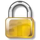 security, Pgp Black icon
