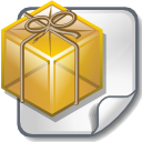 Tgz Goldenrod icon