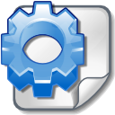 Make CornflowerBlue icon