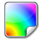 Colorscm Black icon