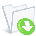 ifolder, Downloads WhiteSmoke icon