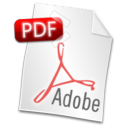 Pdf, Filetype WhiteSmoke icon