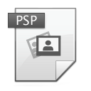 psp WhiteSmoke icon